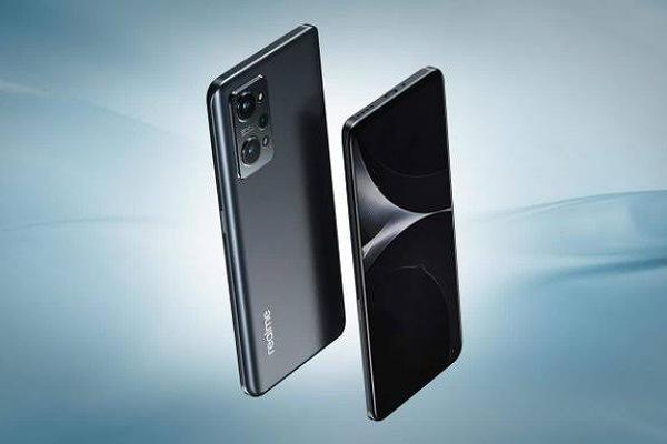شركة ريلمي : تعلن الموعد الرسمي لإطلاق Realme GT Neo2