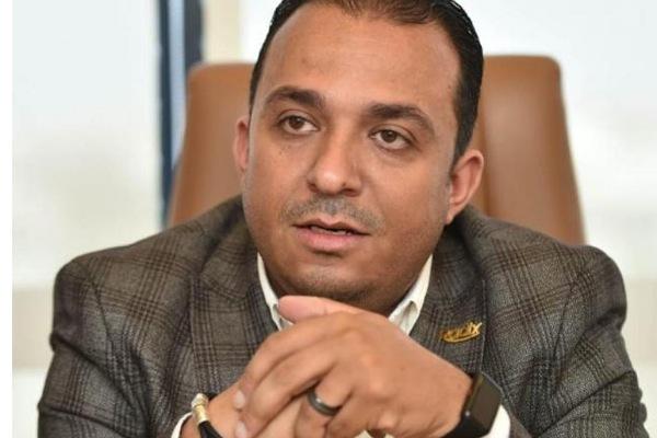 أكرم الشيخ : راديكس تشارك في سيتي سكيب بعروض قوية وتستهدف تسويق 70% من Agile بنهاية العام