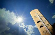 الأرصاد : ارتفاع بدرجات الحرارة على كافة الأنحاء
