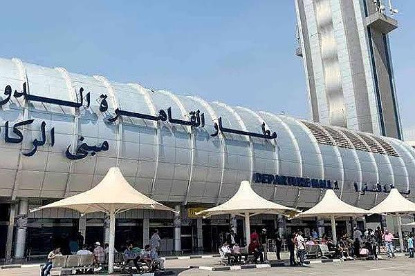 شركة مصر للطيران : تنقل غدا 8366 راكبا على متن 81 رحلة دولية وداخلية