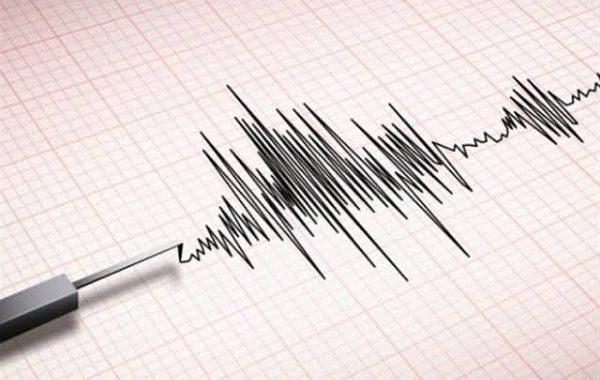 المركز الوطني للأرصاد : زلزال بقوة 4.9 درجات على مقياس ريختر يضرب شمال العراق