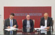 إتفاق تعاون بين ماونتن فيو وحاضنة أعمال الجامعة الأمريكية بالقاهرة (AUC Venture Lab)