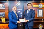 إيسترن كومباني تتبرع بمبلغ 4 ملايين جنيه لصندوق تحيا مصر لتوفير لقاحات كورونا