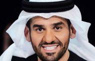 النجم الإماراتى حسين الجسمى يطرح أغنية