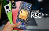 Redmi K50 .. مواصفات وموعد إطلاق تحفة شاومي القادمة