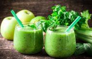 سموذي التفاح الأخضر .. تعرفي عليه