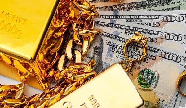 سعر الذهب لايف اليوم الأحد 26-9-2021