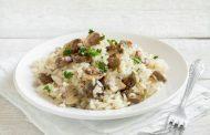 أرز بالفطر دايت .. تعرفي عليها بالتفصيل