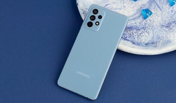 سامسونج تطلق رسميا Galaxy A52s 5G .. بإمكانات فائقة