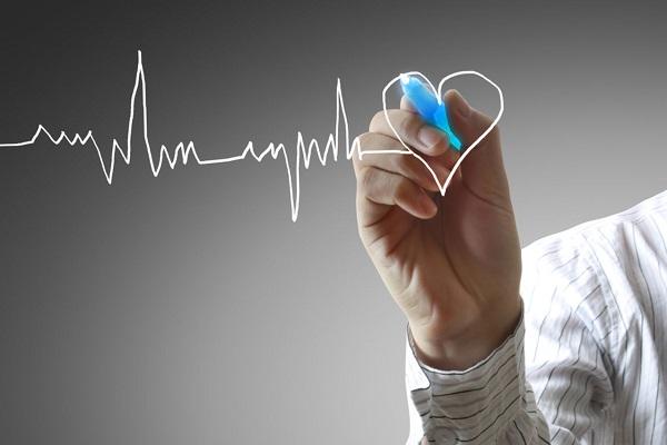 ارتفاع ضغط الدم قد يسبب بعض الأضرار للقلب