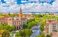 أجمل الأماكن السياحية لقضاء شهر العسل في اسبانيا