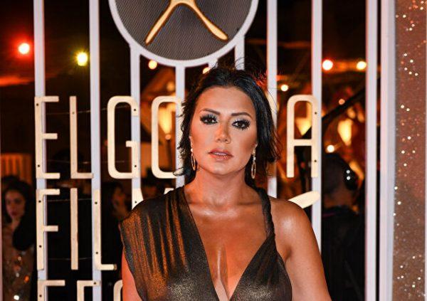 رانيا يوسف تؤكد حضورها مهرجان الجونة