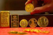 أسعار الذهب لايف اليوم الجمعة 15 أكتوبر 2021