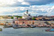 أشهر 5 أماكن سياحية في فنلندا
