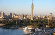 الأرصاد : طقس معتدل بالقاهرة الكبرى اليوم
