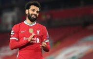 النجم الدولي محمد صلاح : ينافس على أفضل أهداف ليفربول فى شهر سبتمبر بهدفين من 10