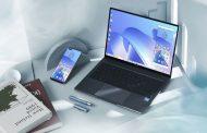 بمواصفات قياسية ومميزات الجهاز الفائق.. حاسب HUAWEI MateBook 14 قريبًا في السوق المصري