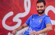 النادي الأهلي يعلن تجديد عقد عمرو السولية لمدة 3 سنوات