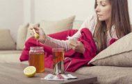 علاج نزلات البرد بـ طرق طبيعية متعددة ....تعرف عليها