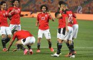 منتخب مصر يهزم ليبيا بهدف ويتصدر مجموعته فى تصفيات كأس العالم