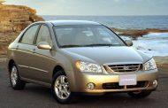 عيوب سيارة كيا سيراتو موديل 2009 ...تفاصيل