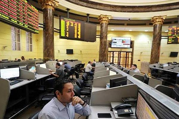 أسعار الأسهم بالبورصة المصرية اليوم الثلاثاء 12 أكتوبر 2021