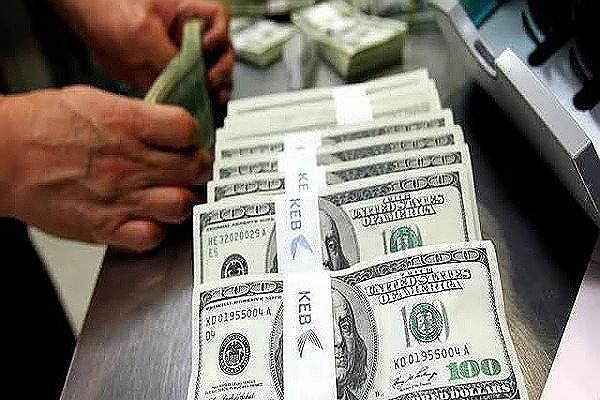 أسعار الدولار في البنوك اليوم الأربعاء 13 أكتوبر 2021