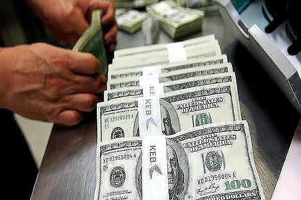 أسعار الدولار في البنوك اليوم الخميس 14 أكتوبر 2021