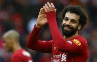 النجم المصري محمد صلاح : فخور لوصولى للمئوية مع ليفربول وهدف ميلان الأفضل