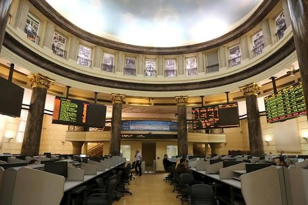 أسعار الأسهم بالبورصة المصرية اليوم الخميس 14 أكتوبر 2021