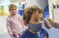 أعراض فيروس كورونا التي تصيب الاطفال ...تعرف عليها