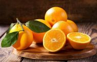 فوائد تناول البرتقال علي الجسم ....تعرف عليه