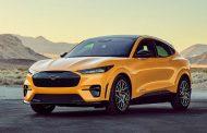 فورد تطلق نسخة GT من أيقونتها Mustang Mach-E الكهربائية