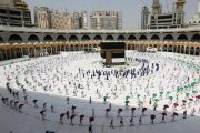 فتح العمرة أمام المصريين خلال أيام